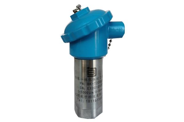 BK-T200EX防爆一体化振动变送器