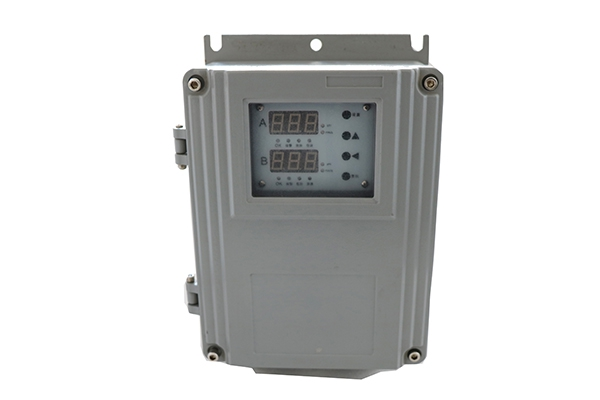 BK-IV500F双通道智能振动监测仪(壁挂式)
