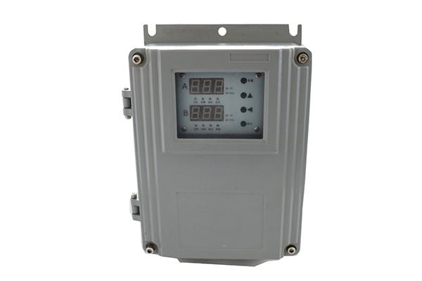 BK-IV501F双通道智能轴位移监测仪(壁挂式)