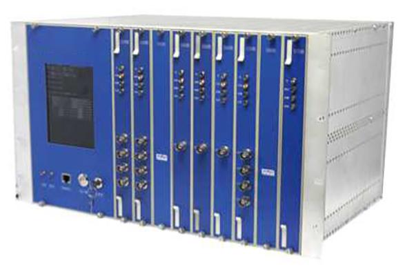 BK600监测系统