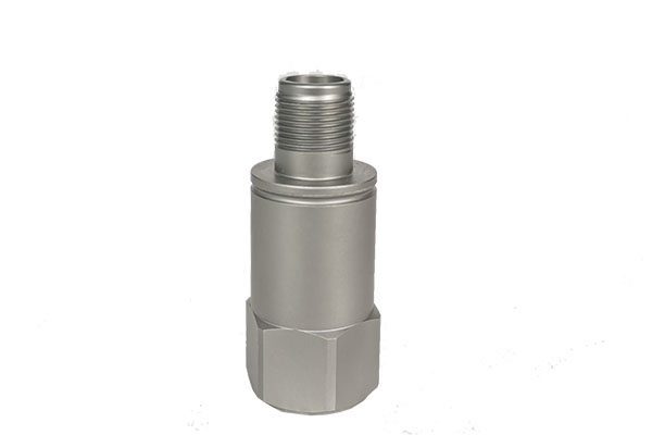 BK-T200CV一体化振动速度变送器(压电式、加速度mm/s)