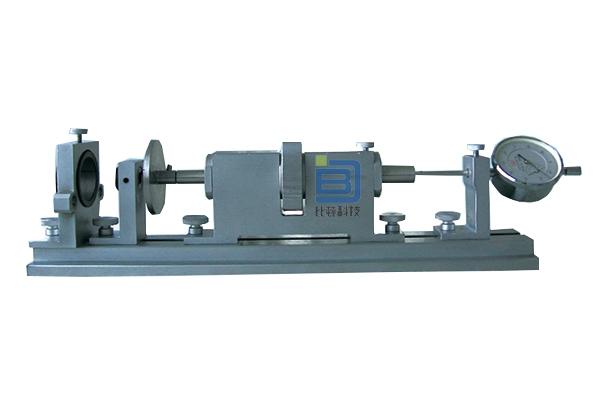 BK-C805静态位移校验仪